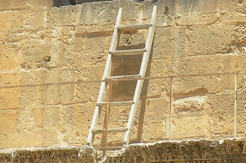Закрыт храм Гроба Господня - relevant
