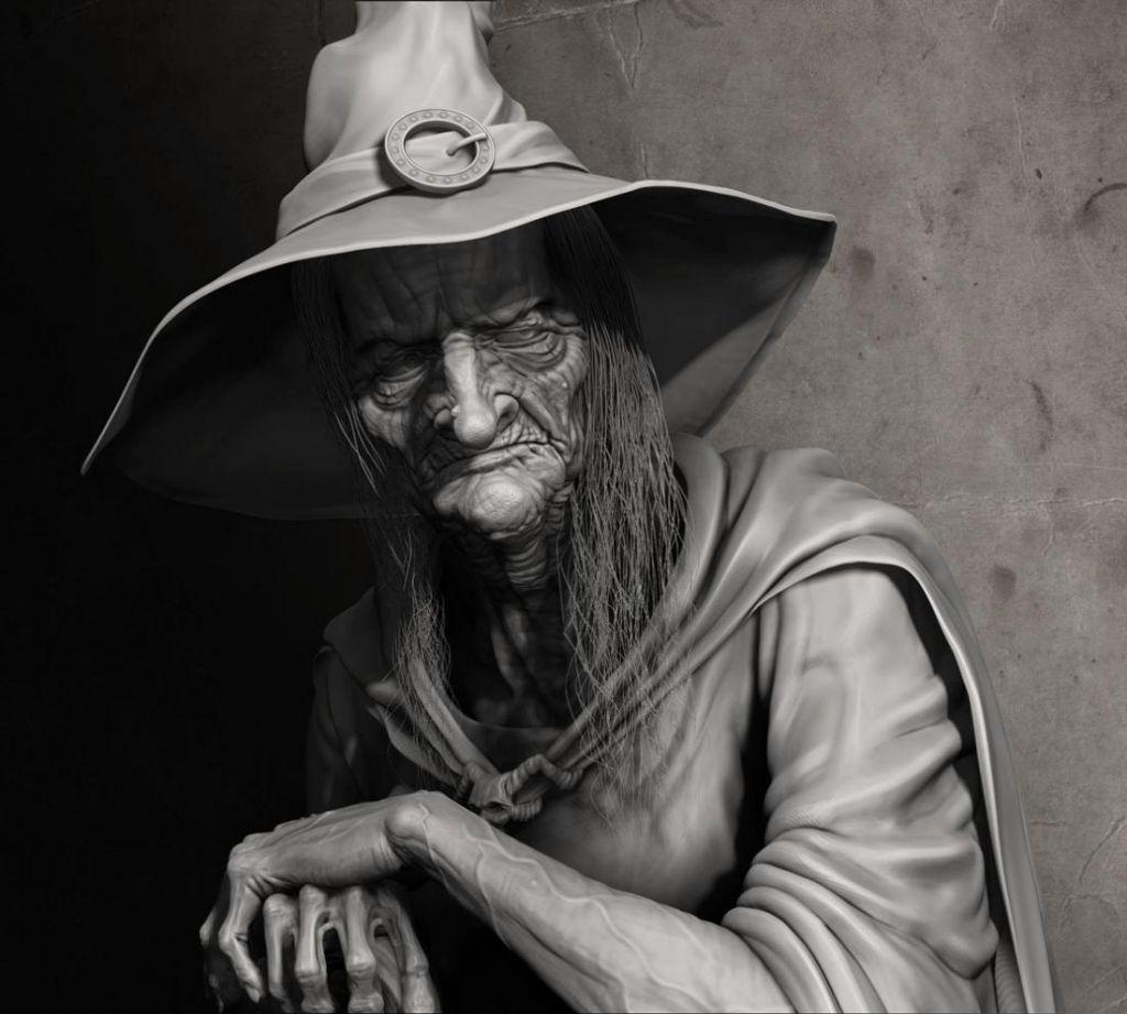 5 легендарных могил ведьм, к которым люди и сегодня боятся подходить