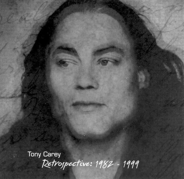 TONY CAREY RETROSPECTIVE 1982-1999 СКАЧАТЬ БЕСПЛАТНО